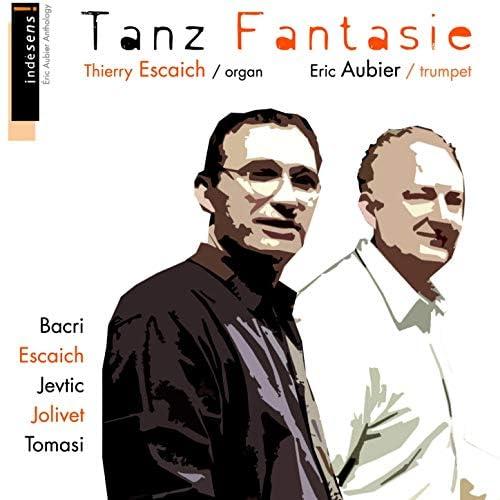 Thierry Escaich & Eric Aubier