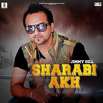 Sharabi Akh