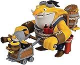 Good Smile Company Dota 2: Techies Nendoroid Action Figure, Multicolor