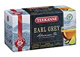 Teekanne - Origins Early Grey Süd-Indien Tee aus Indien Schwarzer Tee - 20Bt/35g
