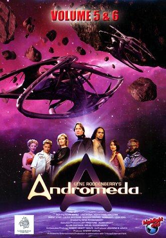Andromeda Vol. 1.05+06