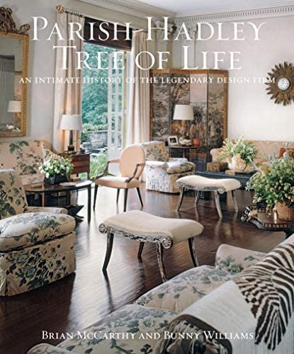 Parish Hadley Tree of Life An Intimate History of the Legendary Design Firm product image