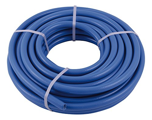 Rehau Trinkwasserschlauch Rauaqua 20 m Rolle | Wasserschlauch | Gartenschlauch | 13 mm (1/2 Zoll)