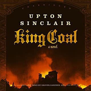 King Coal cover art