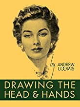 Drawing the Head and Hands Book PDF