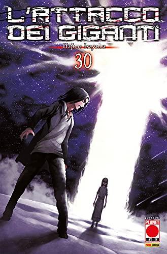L'attacco dei giganti (Vol. 30)