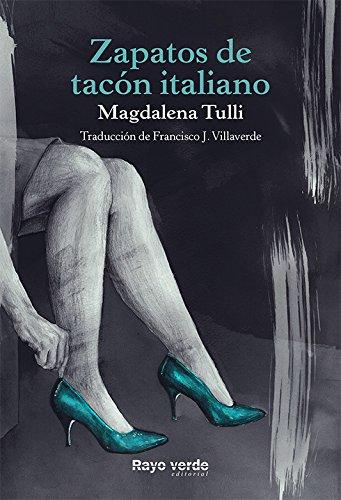 Zapatos de tacón italiano (Rayos globulares)
