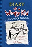 Diary of a Wimpy Kid # 2 - Rodrick Rules - Harry N. Abrams - 01/02/2008