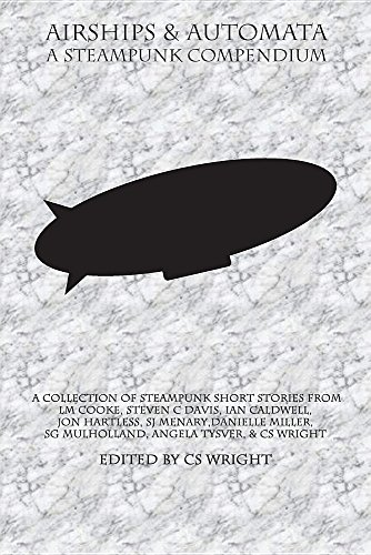 Airships & Automata: A Steampunk Compendium steampunk buy now online