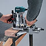 Oberfräse Makita RT0700CX2J - 5