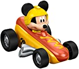 Fisher-Price Disney Mickey & the Roadster Racers, Mickey's Hot Diggity Dogster
