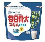 雪印メグミルク 毎日骨太MBPスキム ガゼット(200g)