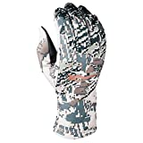 SITKA Gear Men's Hunting Cold Weather Camouflage Traverse Glove, Optifade Open Country, X-Large