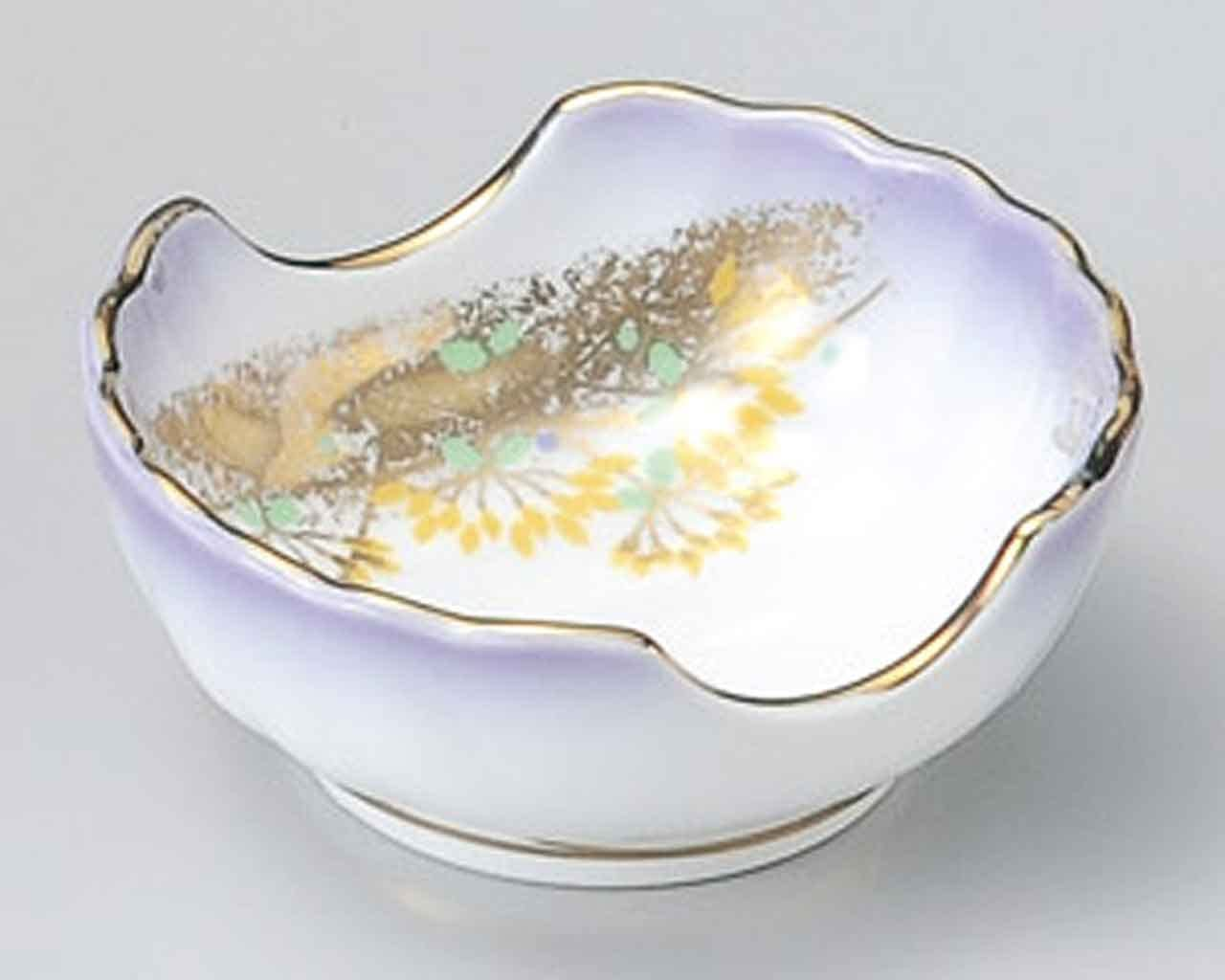Azumino 2.9inch Set of 5 Small store White Bowls in Popular brand porcelain Made Jap
