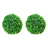 HUSHUI Moss Ball,Vibrant Green Moss Balls Low Maintenance Live Aquatic Plants Water Grass for Aquarium Fish Tank