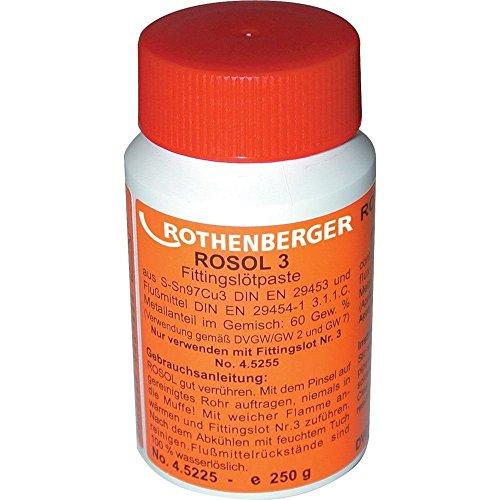 Rothenberger Weichlötpaste