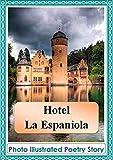 Hotel La Espaniola (PIPS Book 9) (English Edition)