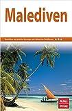 Nelles Guide Reiseführer Malediven (Nelles Guide: Deutsche Ausgabe)
