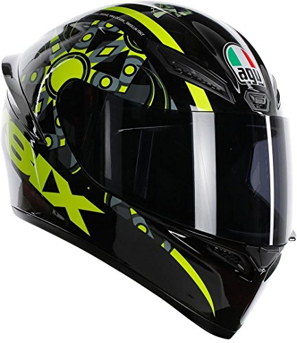 AGV CASCO K1 TOP FLAVUM 46 XL