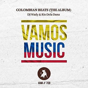Colombian Beats (The Album)