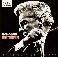 ヘルベルト・フォン・カラヤン/ベートーヴェン名演集(10CD)
