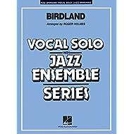 Birdland–Big Band–SET
