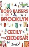 Bons baisers de Brooklyn par Ziegesar