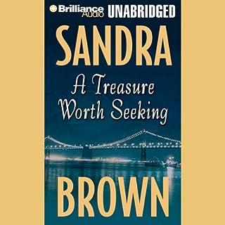 A Treasure Worth Seeking audiobook cover art