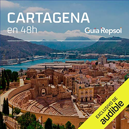 Cartagena en 48 horas (Narración en Castellano) [Cartagena in 48 Hours]  By  cover art
