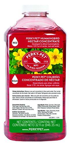 Perky-Pet Hummingbird Nectar