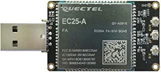 4G LTE USB Dongle W/EC25-A LCC, SIM Card Slot, GPS, Carrier AT&T/T-Mobile/Rogers/Telus LTE FDD B2/B4/B12