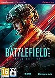 Battlefield 2042 Gold - Téléchargement PC - Code Origin