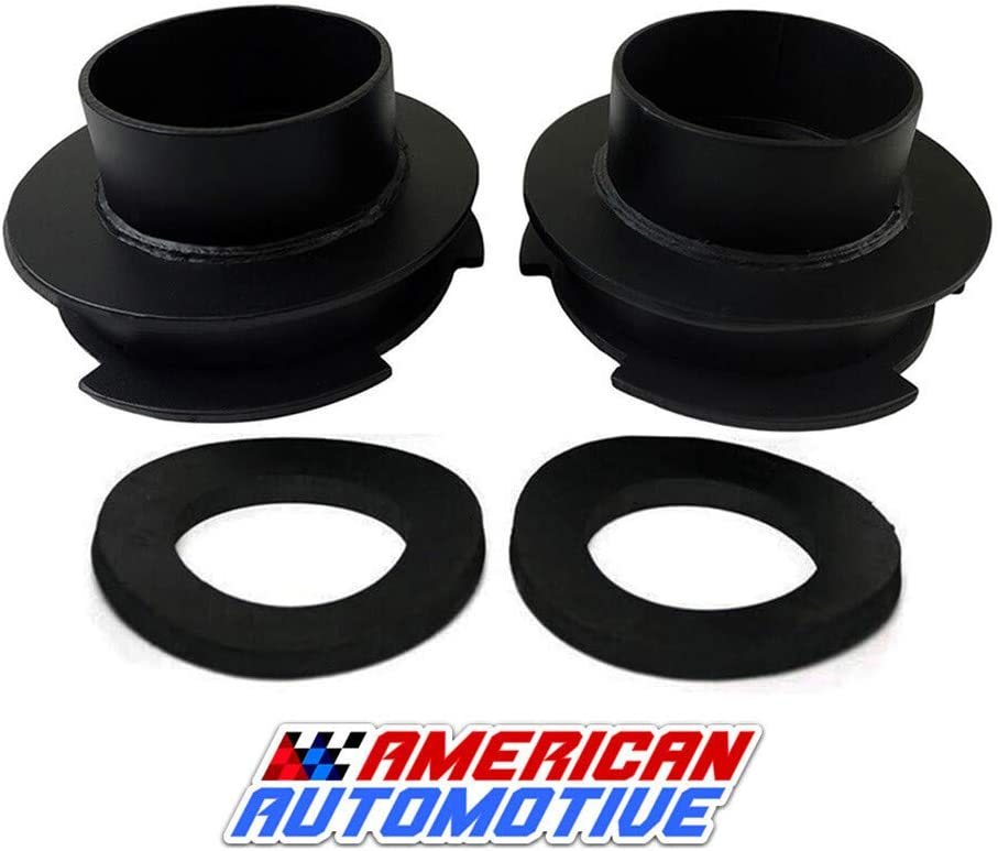 American Complete Free Shipping Automotive 1994+ Ram 2500 3500 New color 2WD Made Lift Kit in 3