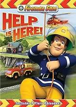 He Is Here Fireman Sam