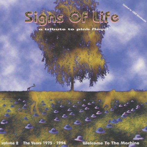 Signs of Life Vol.2 [Vinyl LP]