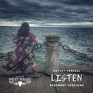 Listen (Basement Sessions)