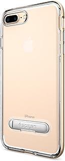 Spigen iPhone 7 PLUS Crystal Hybrid cover/case - Champagne Gold