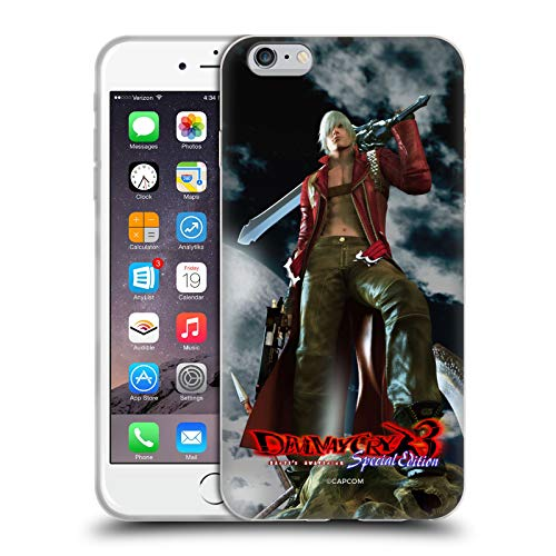 devil may cry iphone 6 case - 2