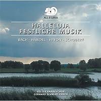 Halleluja Festliche Musik