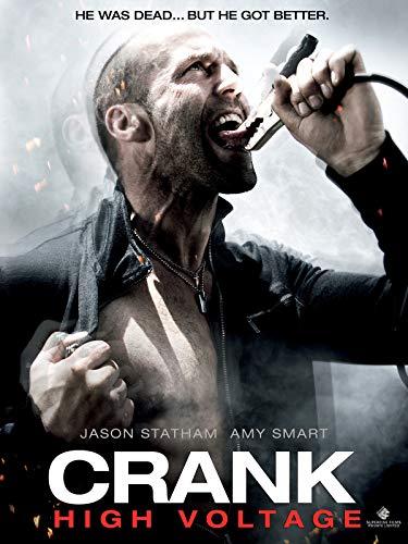 Crank: High Voltage aka Crank 2