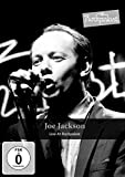 Live At Rockpalast [2 DVDs] - Joe Jackson