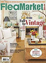flea market magazine subscription
