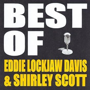 Best of Eddie Lockjaw Davis & Shirley Scott