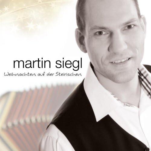 Martin Siegl