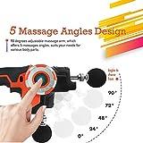 Zoom IMG-1 massaggiatore professionale per muscoli del