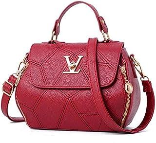 Shoulder Bag for Women - Leather
