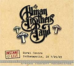 Best instant live allman brothers Reviews