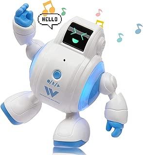 Best talking robot sound effects Reviews