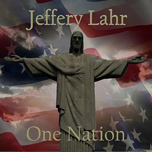 Jeffery Lahr