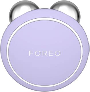 FOREO BEAR mini App-connected Microcurrent Facial Toning Device